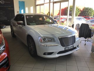 2014 Chrysler 300 C E-Shift Luxury Sedan.