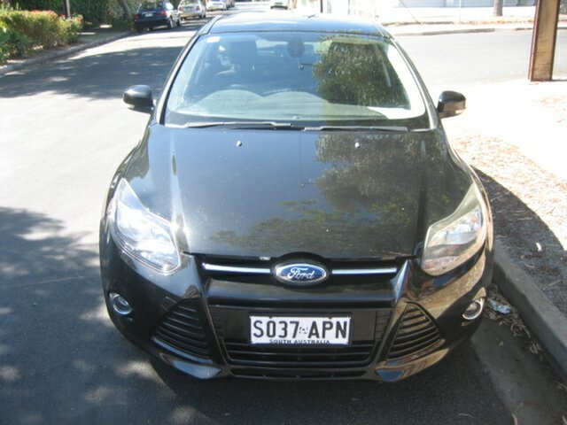 Used Ford Focus Sport, Prospect, 2012 Ford Focus Sport Hatchback