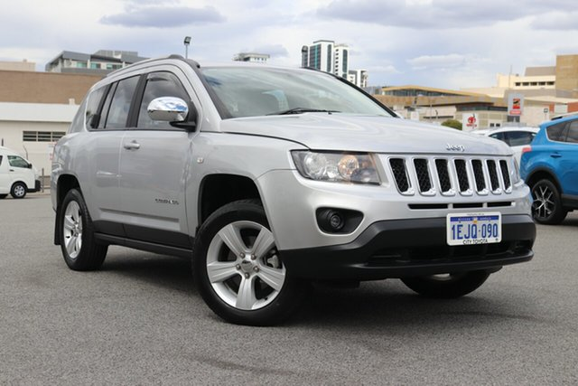 Used Jeep Compass Sport, Northbridge, 2013 Jeep Compass Sport Wagon