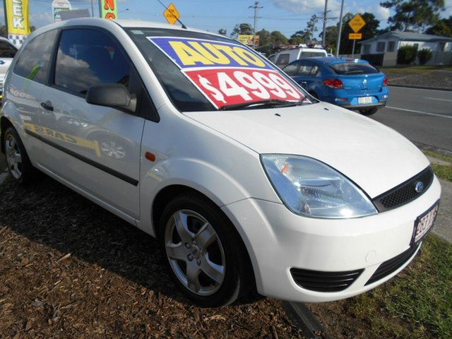 Used Ford Fiesta LX, Slacks Creek, 2004 Ford Fiesta LX Hatchback