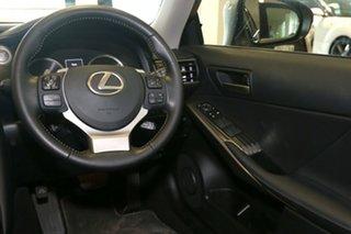 2019 Lexus IS IS300 Luxury Sedan.