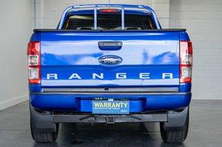 2015 Ford Ranger XLS 3.2 (4x4) Dual Cab Utility.