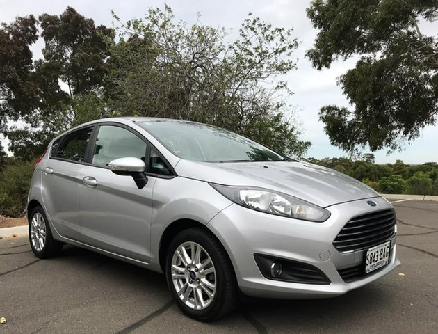 Used Ford Fiesta Trend, Enfield, 2013 Ford Fiesta Trend Hatchback
