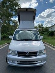 1999 Mazda Bongo Friendee Campervan.