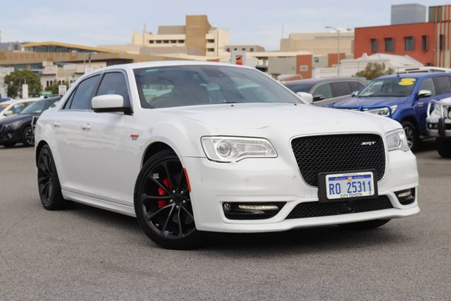 Used Chrysler 300 SRT E-Shift, Northbridge, 2015 Chrysler 300 SRT E-Shift Sedan