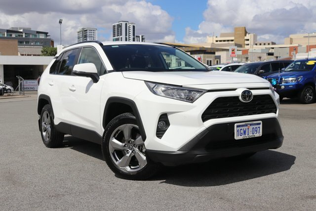 Used Toyota RAV4 GXL 2WD, Northbridge, 2019 Toyota RAV4 GXL 2WD Wagon
