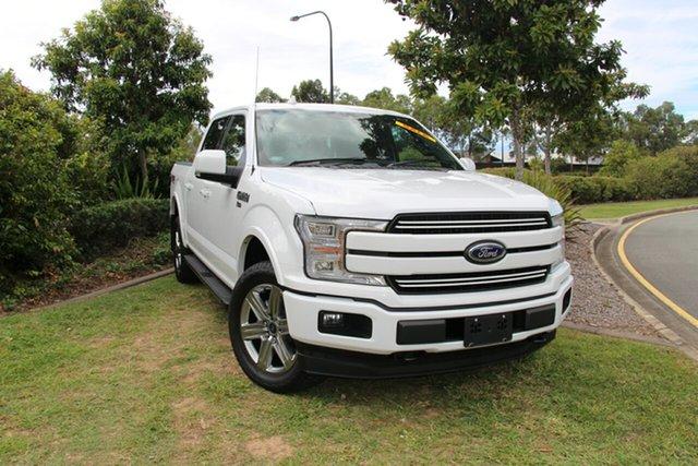 Used Ford F150 Lariat, Glanmire, 2019 Ford F150 Lariat Crewcab