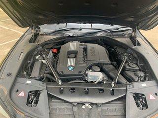 2010 BMW 740Li LWB Steptronic Sedan.