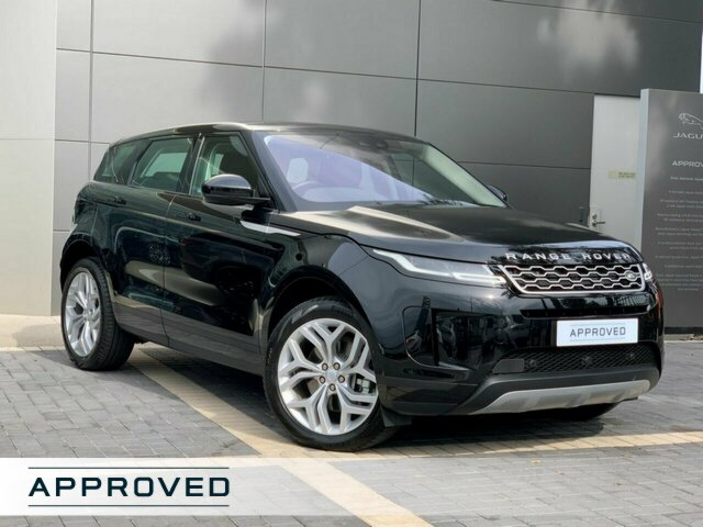 Used Land Rover Range Rover Evoque D150 S, Narellan, 2019 Land Rover Range Rover Evoque D150 S SUV