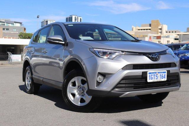 Used Toyota RAV4 GX 2WD, Northbridge, 2018 Toyota RAV4 GX 2WD Wagon