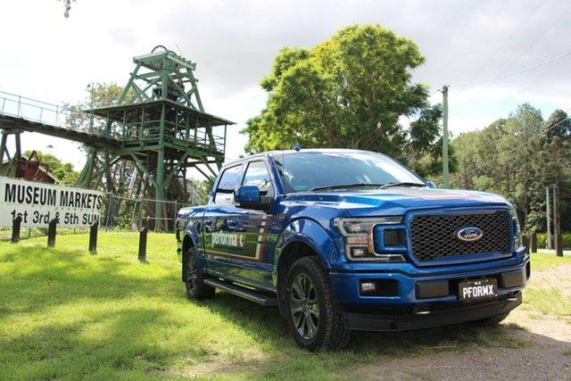 Used Ford F150 Lariat, Glanmire, 2017 Ford F150 Lariat Crewcab