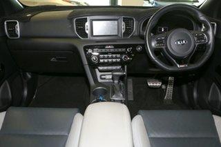2016 Kia Sportage Platinum AWD Wagon.