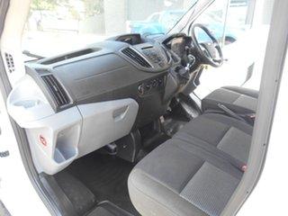 2014 Ford Transit Dual Cab.