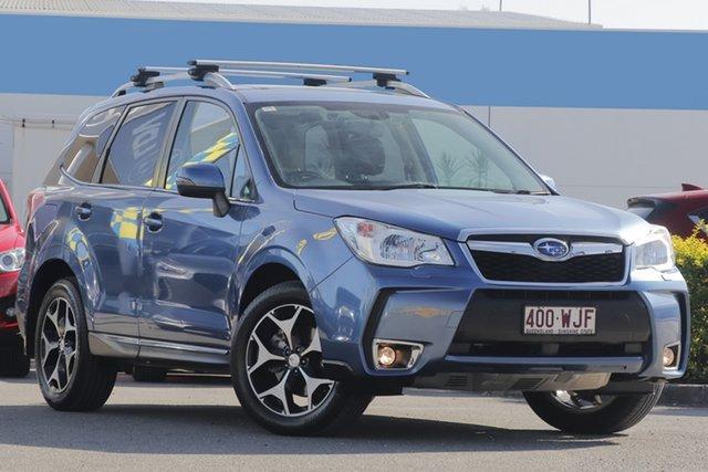 Used Subaru Forester XT CVT AWD Premium, Toowong, 2015 Subaru Forester XT CVT AWD Premium Wagon