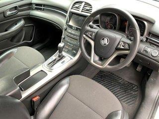 2015 Holden Malibu CD Sedan.