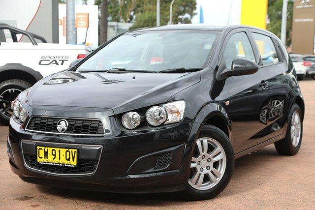 Used Holden Barina CD, Brookvale, 2013 Holden Barina CD Hatchback