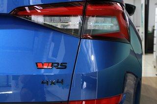 2019 Skoda Kodiaq RS DSG Wagon.