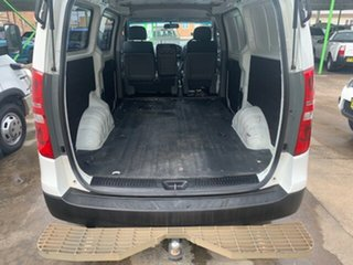 2015 Hyundai iLOAD TURBO DIESEL AUTO VAN Van.