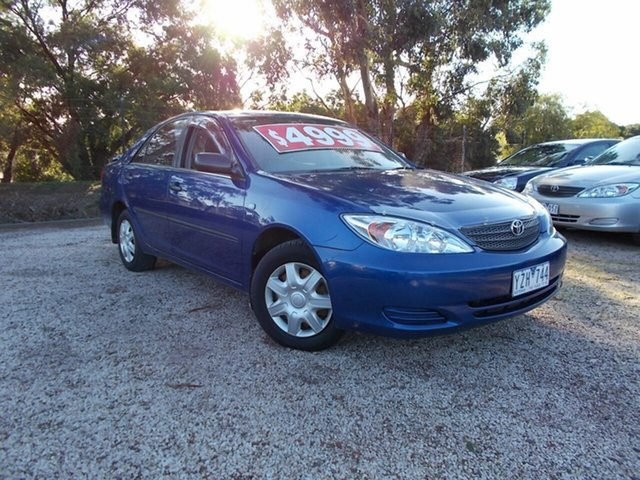 Used Toyota Camry Altise, Bayswater, 2002 Toyota Camry Altise Sedan