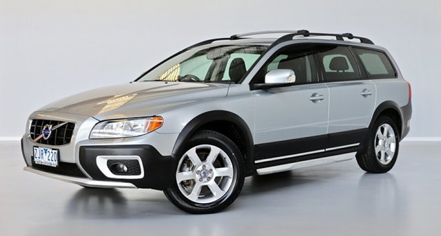 Used Volvo XC70 D5 Geartronic, Thomastown, 2011 Volvo XC70 D5 Geartronic Wagon