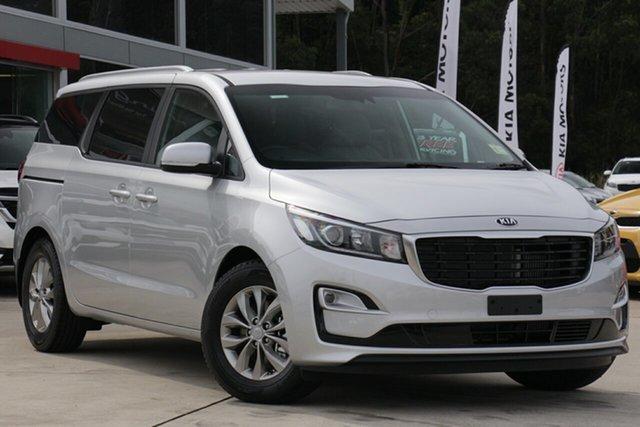 New Kia Carnival SI, Toowong, 2019 Kia Carnival SI Wagon
