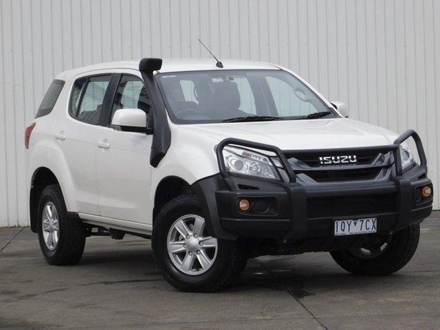 Used Isuzu MU-X LS-M (4x4), Sebastopol, 2016 Isuzu MU-X LS-M (4x4) Wagon