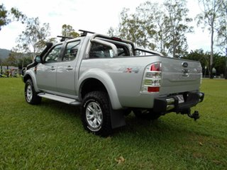 2010 Ford Ranger XLT (4x4) Dual Cab Pick-up.