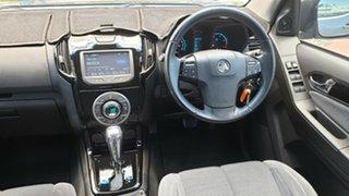 2014 Holden Colorado LTZ (4x4) Crew Cab Pickup.