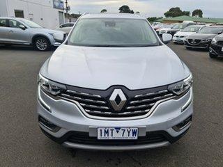 2017 Renault Koleos Intens X-tronic Wagon.