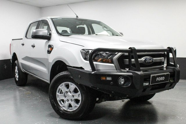 Used Ford Ranger XLS Double Cab, Cardiff, 2018 Ford Ranger XLS Double Cab Utility