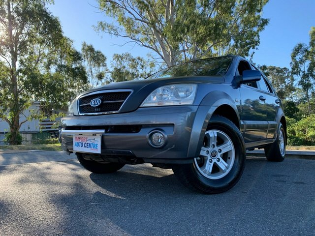 Used Kia Sorento EX, Kingston, 2003 Kia Sorento EX Wagon