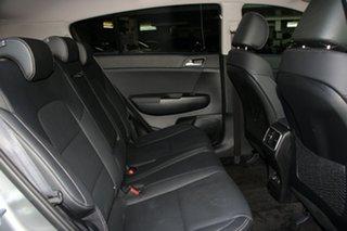 2019 Kia Sportage SX+ AWD Wagon.