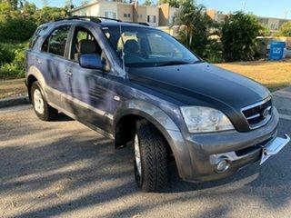 2003 Kia Sorento EX Wagon.