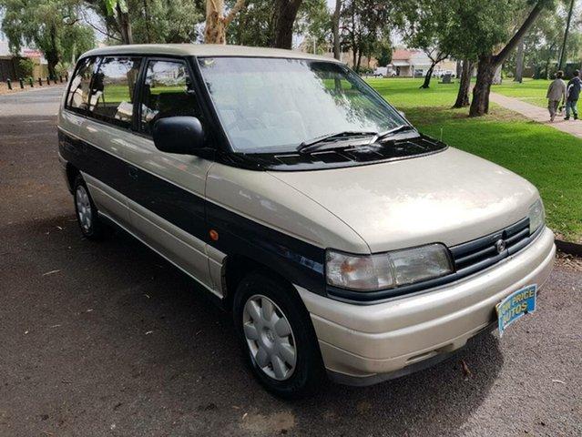 Used Mazda MPV, Prospect, 1994 Mazda MPV Wagon