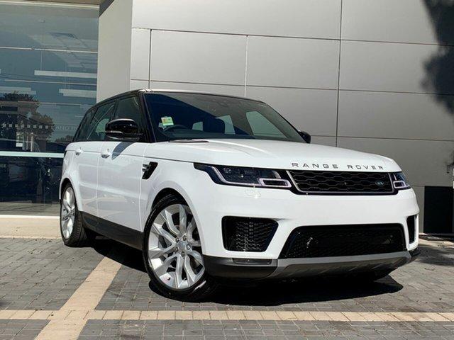 New Land Rover Range Rover Sport SDV6 183kW SE, Narellan, 2020 Land Rover Range Rover Sport SDV6 183kW SE SUV