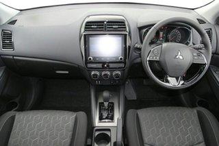 2019 Mitsubishi ASX ES 2WD Wagon.