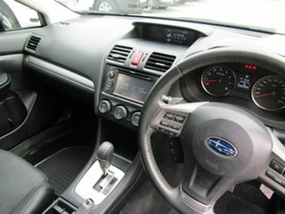 2014 Subaru Impreza 2.0i-S Lineartronic AWD Sedan.