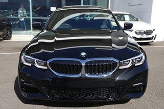 2019 BMW 320i M Sport Sedan.
