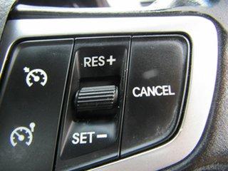 2014 Hyundai i40 Active Sedan.