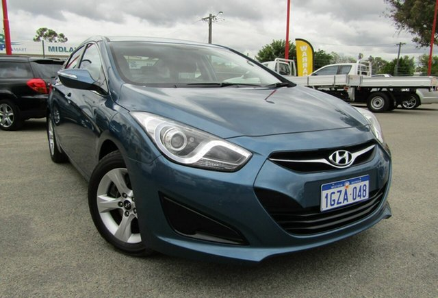 Used Hyundai i40 Active, Bellevue, 2014 Hyundai i40 Active Sedan