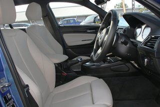 2018 BMW 1 Series M140i Hatchback.