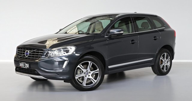Used Volvo XC60 T5 Geartronic Luxury, Thomastown, 2014 Volvo XC60 T5 Geartronic Luxury Wagon