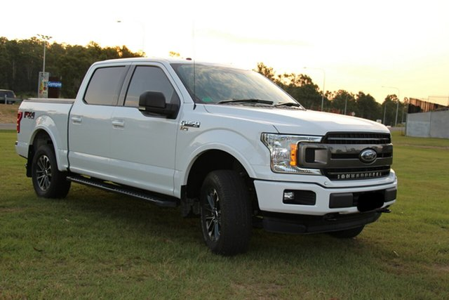 Used Ford F150 XLT, Glanmire, 2018 Ford F150 XLT Crewcab