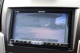 2016 Isuzu MU-X LS-U Rev-Tronic 4x2 Wagon.