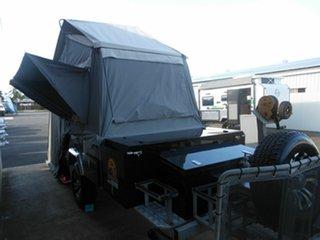 2013 JAWA Explorer 1 Camper Trailer.
