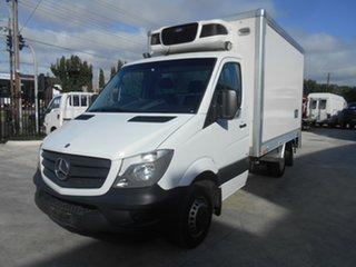 2013 Mercedes-Benz Sprinter REFRIGERATED Truck.