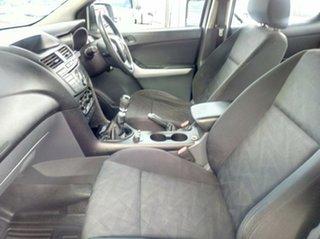 2013 Mazda BT-50 XT (4x4) Dual Cab Utility.