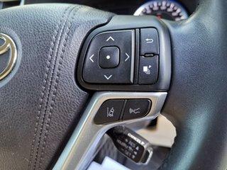 2017 Toyota Kluger Grande AWD Wagon.