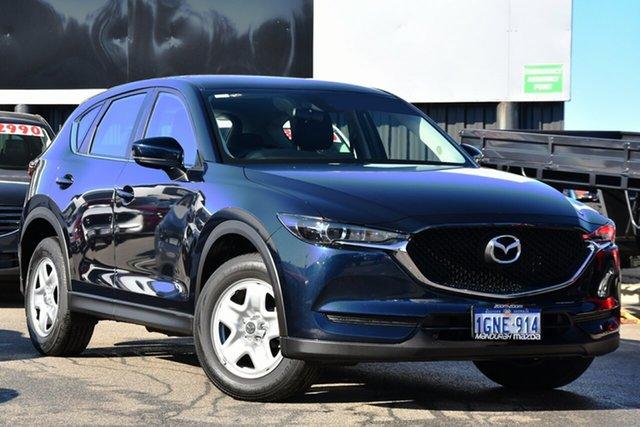 Used Mazda CX-5 Maxx (4x2), Mandurah, 2018 Mazda CX-5 Maxx (4x2) Wagon