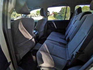 2013 Toyota Landcruiser Prado GXL Wagon.